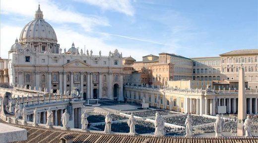 Vaticano Vatican basilic