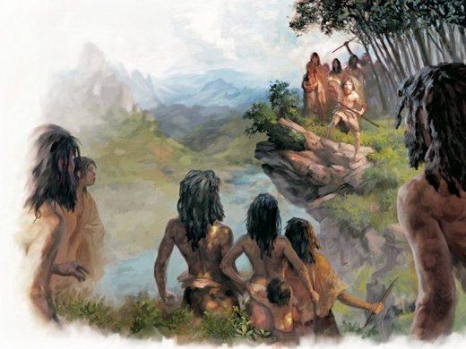 humanos arcaicos