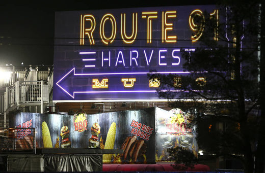 route91 harvest shooting