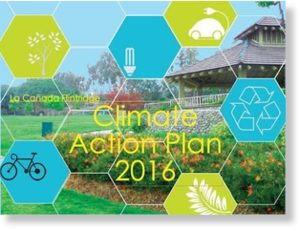 Flintridge climate action