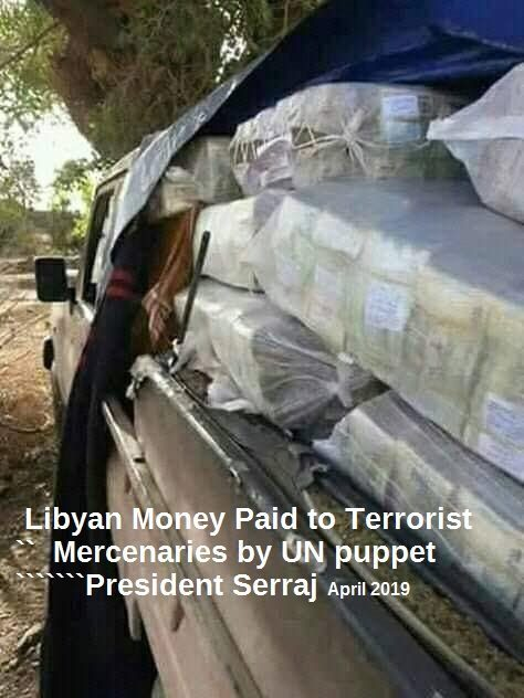 libya money terrorists