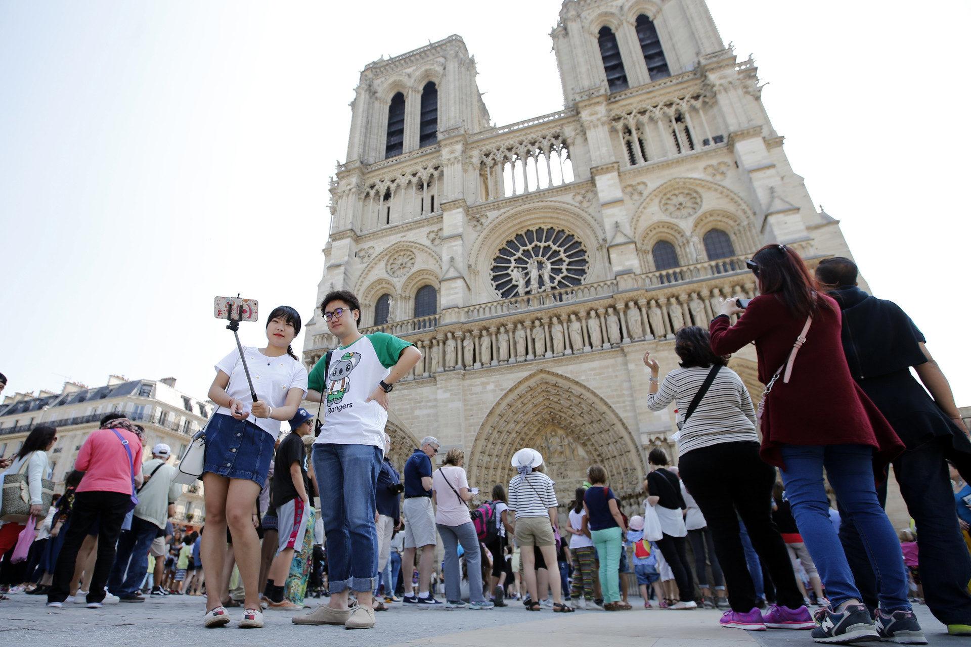 Не путай туризм с эмиграцией