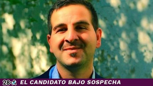 El cabeza de lista de Podemos por Tarragona para el 28-A, Ismael Cortés