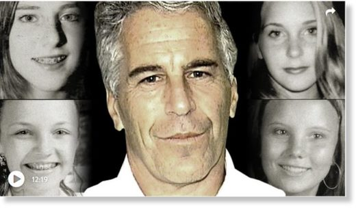Epstein Mossad