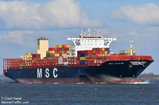 decomisan 20 toneladas de cocaína en embarcación de JP Morgan en Filadelfia,poco comentado en los grandes medios