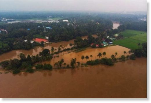The body of the last missing flood victim in south-central Vietnam has been recovered, bringing the monthly death toll from floods in the country to 24, authorities reported Monday.
