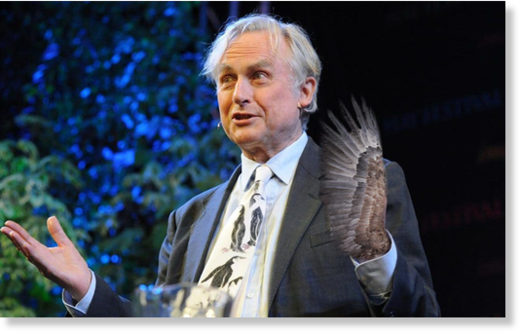 Dawkins evolution
