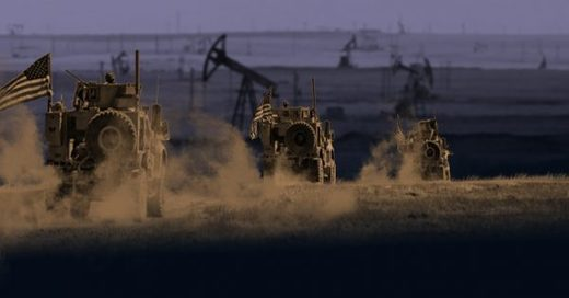 iraq's and syria's oil