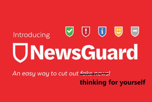 newsguard thinking