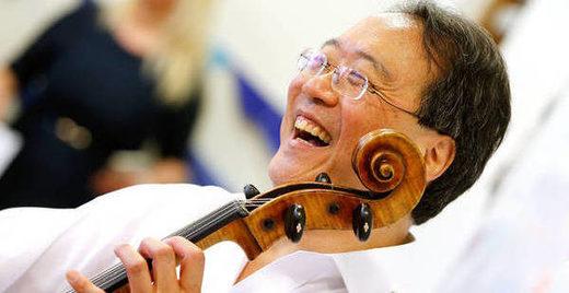 violín