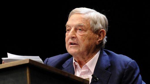 George Soros,bonos perpetuos