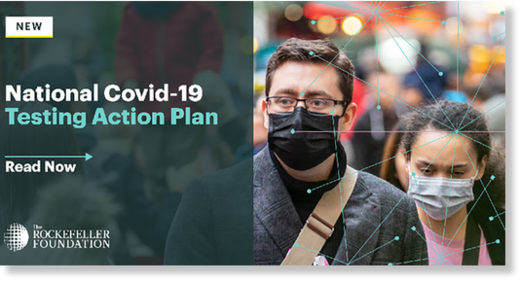 National Covid-19 Testing Action Plan