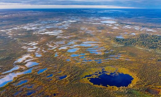Hacia el Rebote Glacial: Poblado de Siberia registra temperatura de 38° Celsius