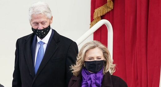 Bill hillary clinton
