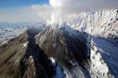 volcan ruso