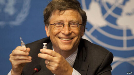 bill gates vacunas