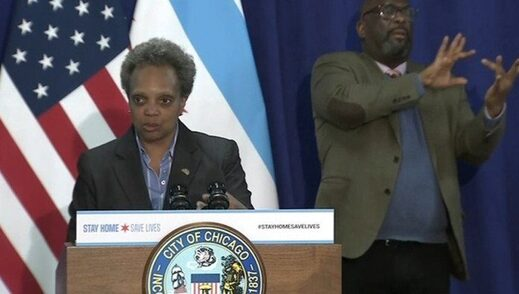 lori lightfoot chicago mayor