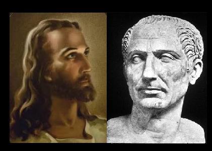 Resultado de imagen de La diferencia entre Dios y el César