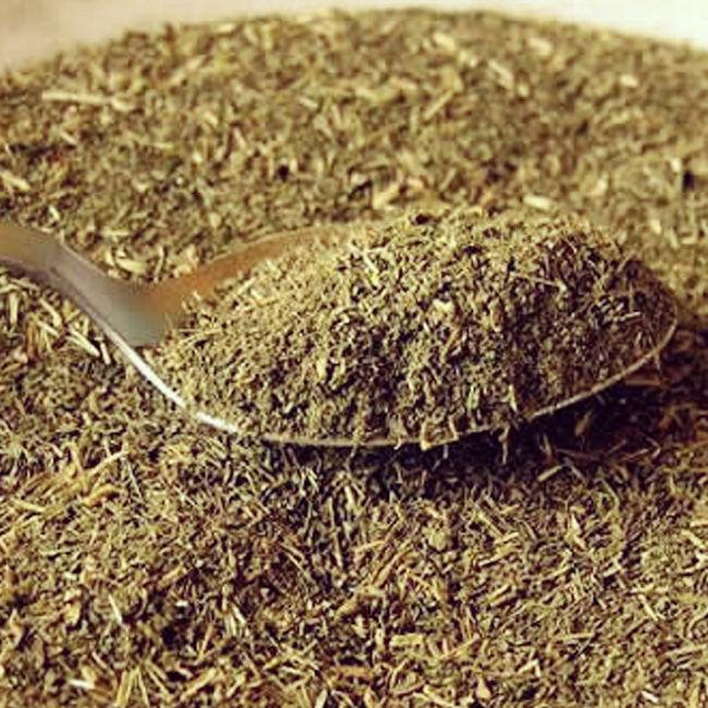 Cómo realizar tu edulcorante casero con Stevia natural