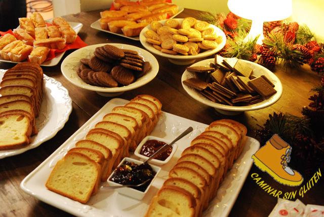 Gluten y autoinmunidad 2 parte salud y bienestar - Mesas de desayuno ...